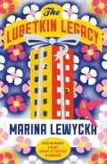 Lubetkin Legacy book cover